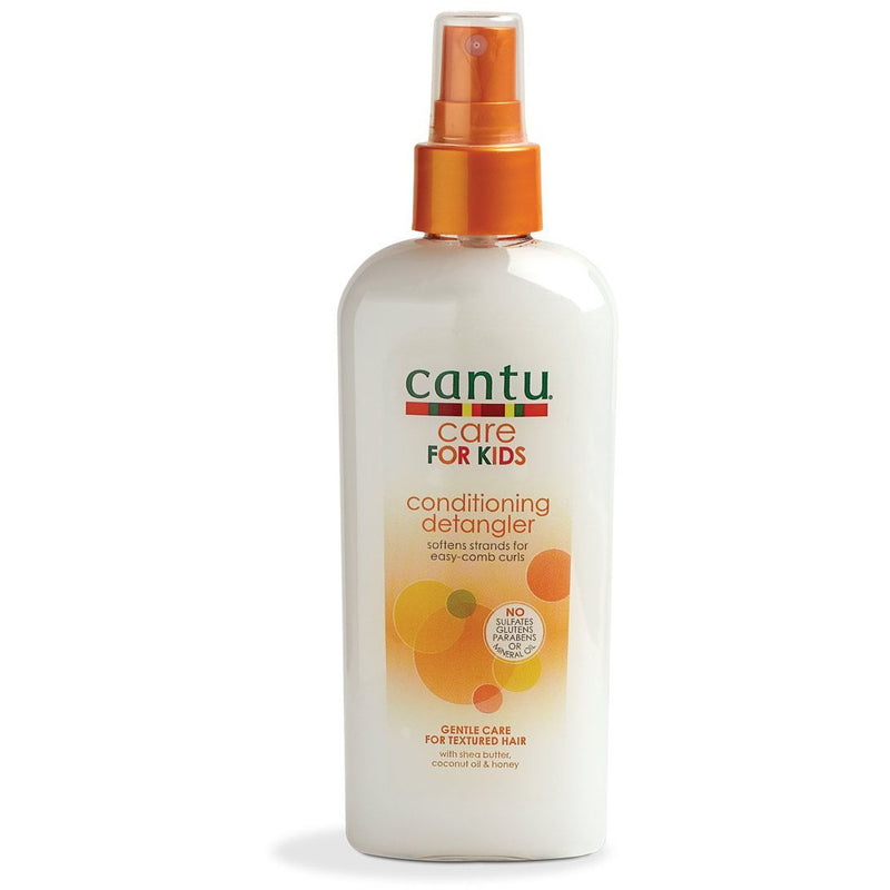 CANTU - Kids - Conditioning Detangler (Spray démêlant)