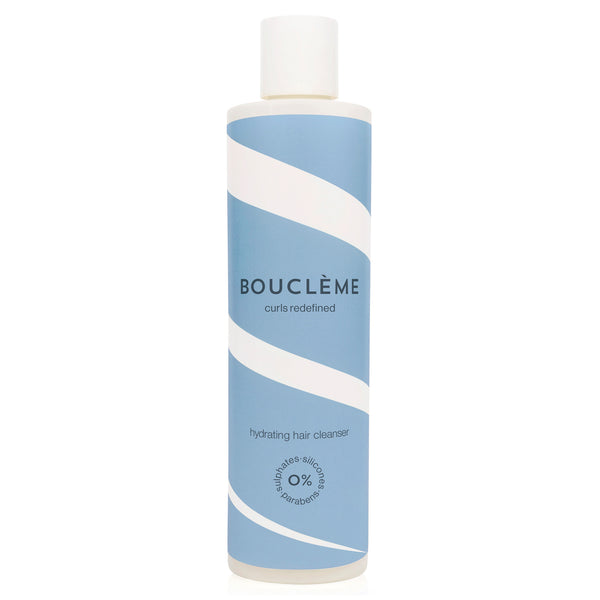 Bouclème - Hydrating Hair Cleanser (Shampoing) - 300ml