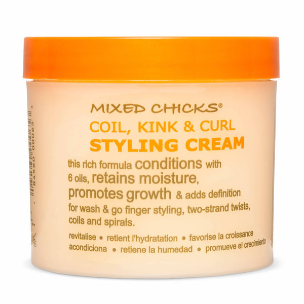 Mixed Chicks - Styling Cream (Crème coiffante)