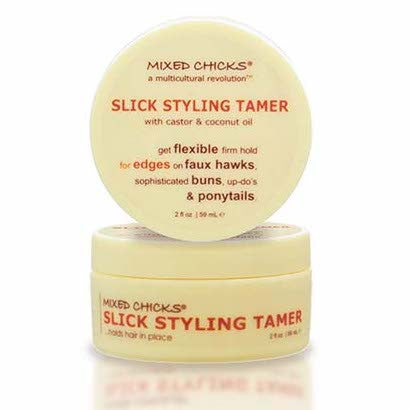 Mixed Chicks - Slick Styling Tamer (Lisseur de bordures)