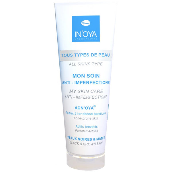 Inoya - Acn'Oya - Soin Anti-Imperfections