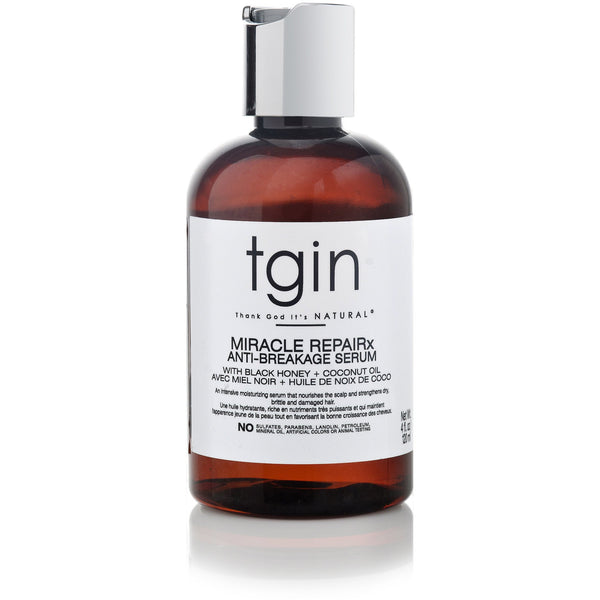 TGIN - Miracle RepaiRx Anti-Breakage Serum (Sérum réparateur)