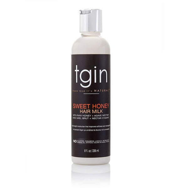 TGIN - Sweet Honey Hair Milk (Lait hydratant quotidien)