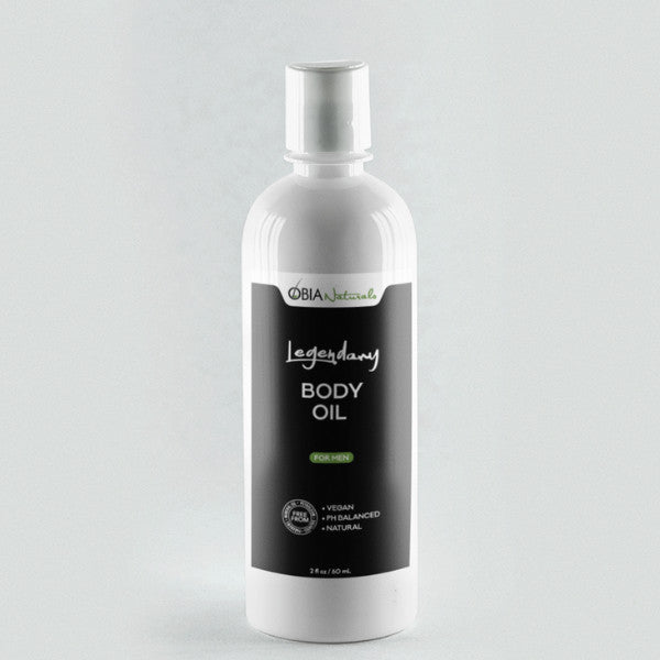 Obia Naturals - Legendary Body Oil (Huile pour le corps)