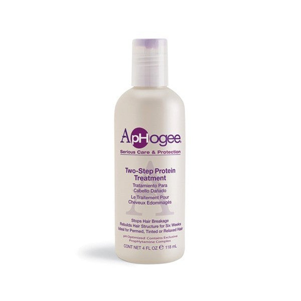 ApHogee - Two-Step Protein Treatment (Traitement protéiné) - 118ml