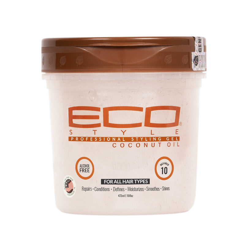 Eco Styler - Coconut (Gel activateur de boucles)