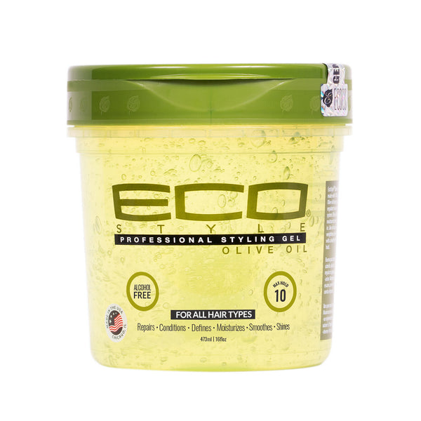 Eco Styler - Olive Oil (Gel activateur de boucles)