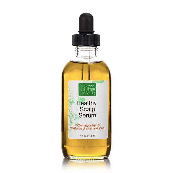 Brown Butter Beauty - Healthy Scalp Serum (Sérum purifiant)