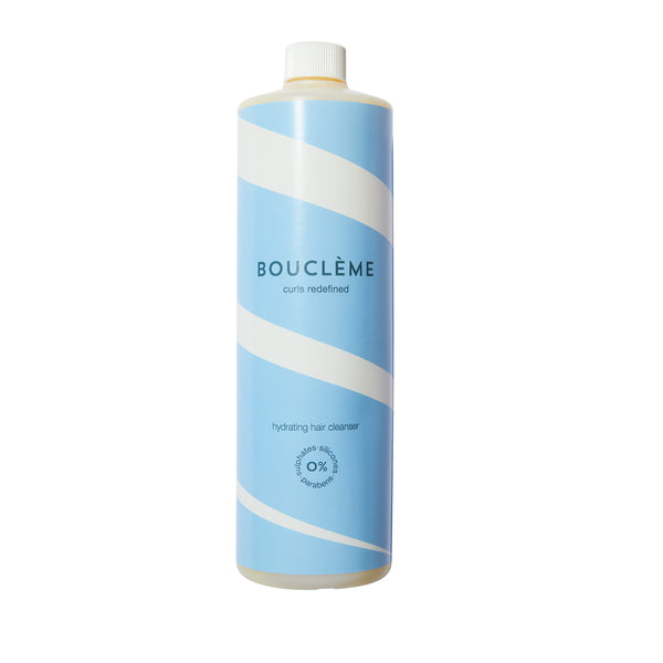 Bouclème - Hydrating Hair Cleanser (Shampoing) - 1L
