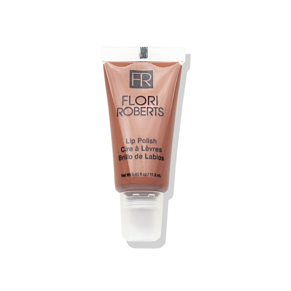 Flori Roberts - Gloss en Tube (High Shine Lacquer Lip Polish)