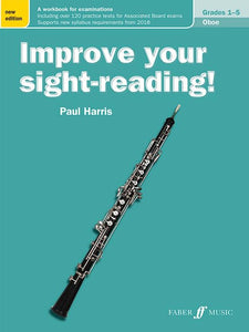 Improve Your Sight-Reading! Oboe Grades 1-5