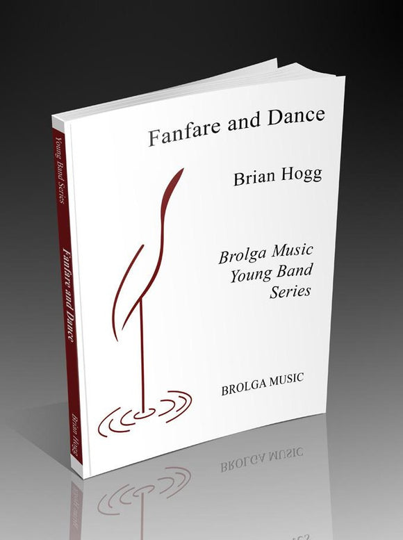 Fanfare and Dance - arr. Brian Hogg (Grade 1.5)