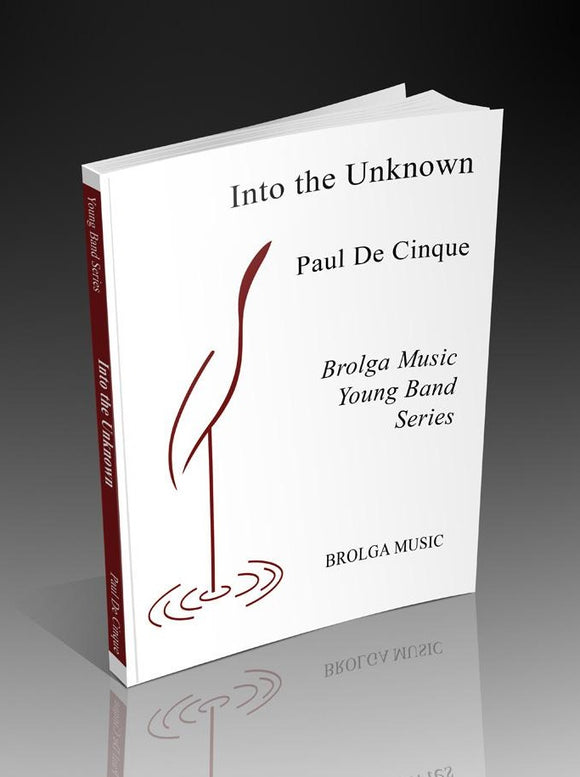Into the Unknown - arr. Paul De Cinque (Grade 2)