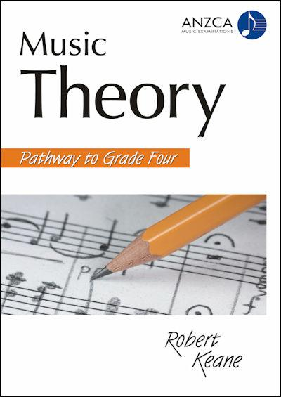 ANZCA Music Theory - Pathway to Grade 4