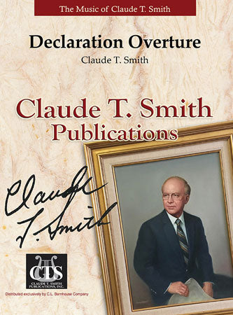 Declaration Overture - arr. Claude T. Smith (Grade 3)