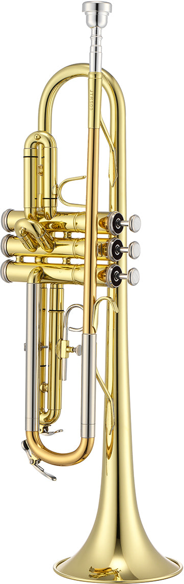 Jupiter 500 Series Bb Trumpet