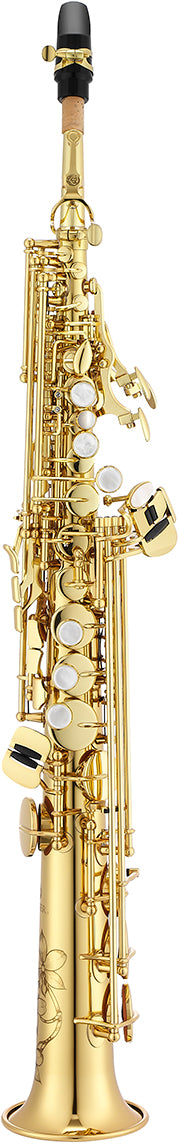 Jupiter 1100 Performance Series Soprano Saxophone