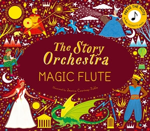 The Magic Flute (The Story Orchestra)