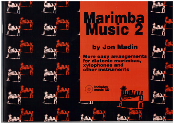 Marimba Music 2 by John Madin