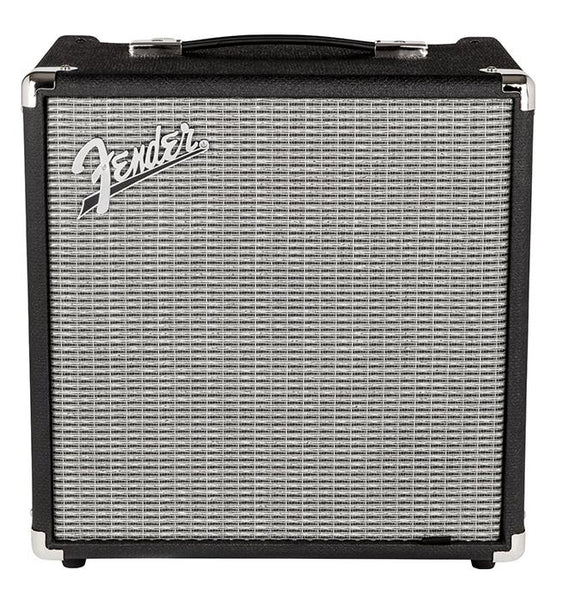 Fender Rumble 100 Bass Guitar Amplifier