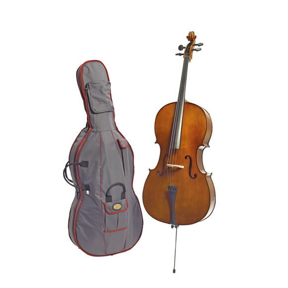 Stentor Student 2 Cello Outfit