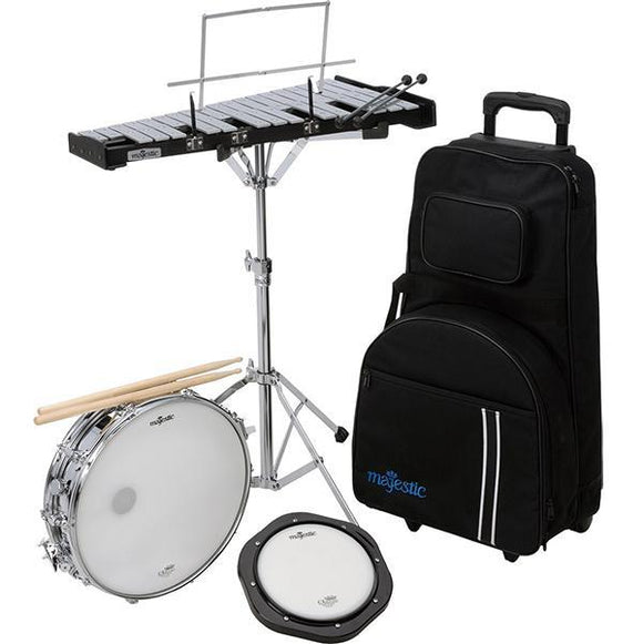 Custom Majestic Percussion Kit
