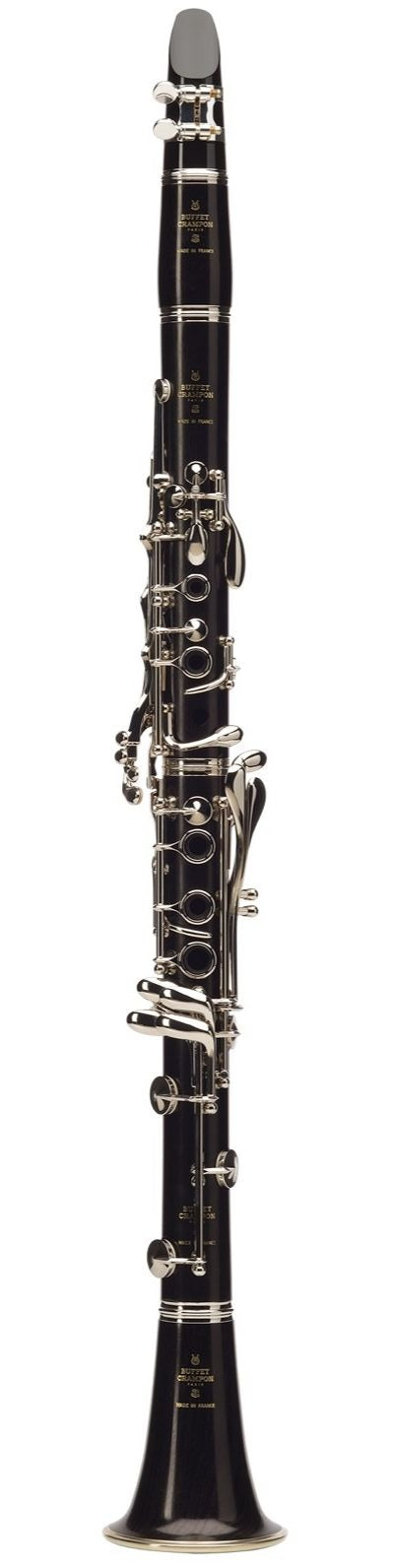 Buffet R13 Professional Clarinet