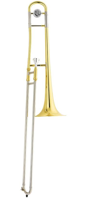 Viewbank College Student Trombone Pack
