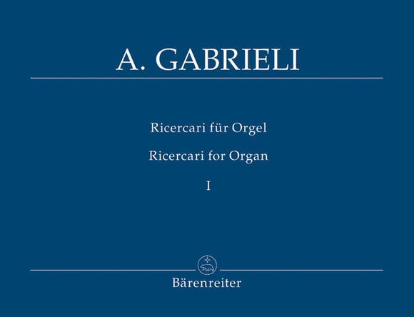 Gabrieli: Organ & Keyboard Works - Book 2