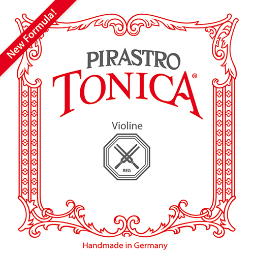 Pirastro Tonica Strings for Violin