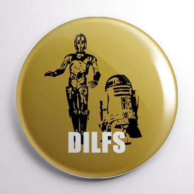 DILFS - R2-D2 and C-3PO