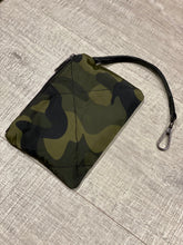 Load image into Gallery viewer, The Camouflage Shopper Bag