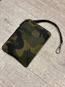 The Camouflage Shopper Bag