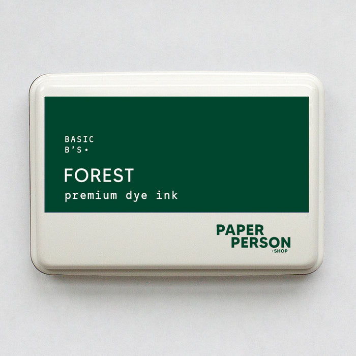 Ink Pad: Forest