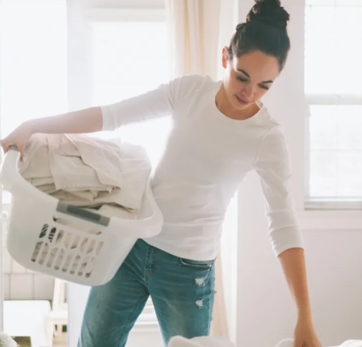 We need to talk about unpaid labor on Labor Day weekend (because moms will still be working)