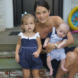 Kristen Farman and Her Struggle With Postpartum Anxiety (PPA)