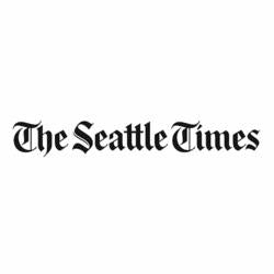 'The Seattle Times' featuring Mitera