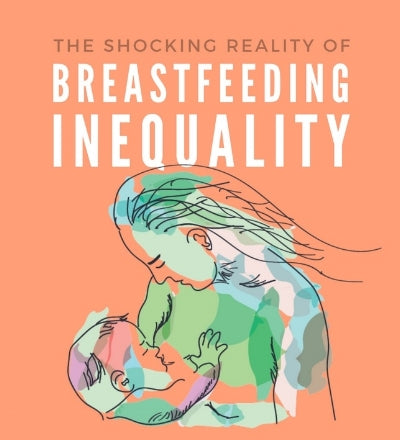 The World Must Unite to End Breastfeeding Inequality