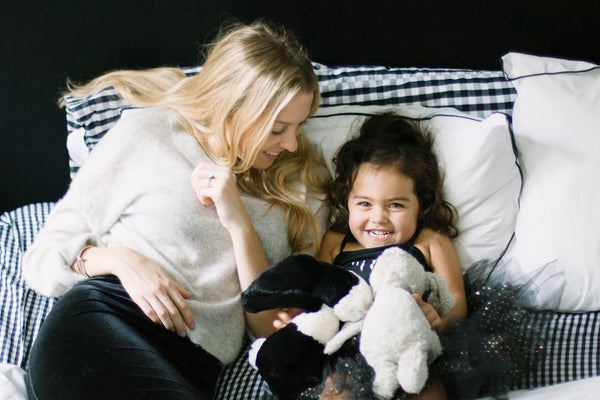 7 Questions with Lauren Mansell, Mom and founder of Hello Sitter