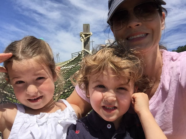Global Motherhood: How Mitera Mamas Plan To Spend Quality Time With Their Kids This Holiday Part II
