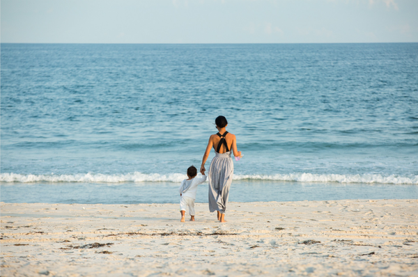 New Year Self-Care To-Do List of Highly Successful Moms
