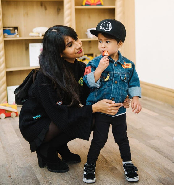 Natalie Alcala, Founder of Fashion Mamas, on How to Build a Community of Like-Minded Mamas