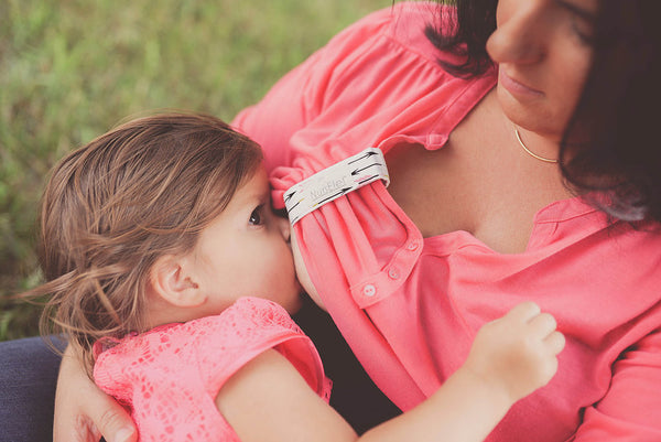 NursElet Founder Rupal Asodaria on the Importance of Breastfeeding