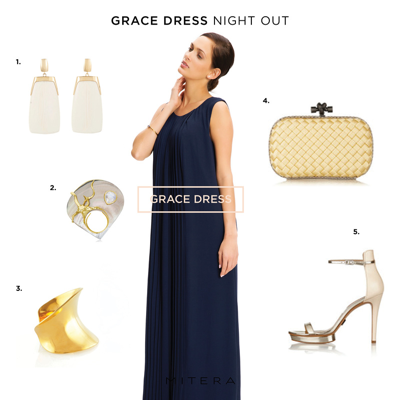 Mitera Style Guide: Night Out (Shh…Without Kids!)