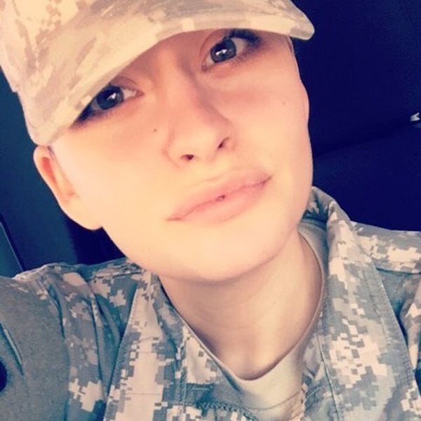 Breastfeeding in the Army