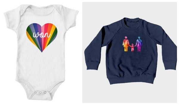 14 of the Coolest Baby Gifts and Gear We Wish We had When We were New Moms