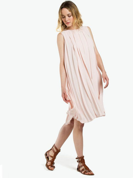 791cb4ee700 Summer Nursing Style. Back to Work  Mitera Ellen Dress