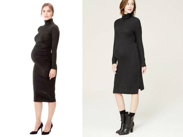 Pregnancy Party Fashion: Splurge or Steal