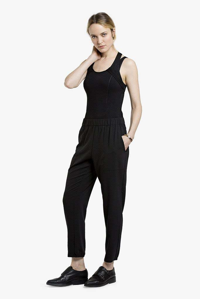 Mitera Japanese Weave Doreen Pants