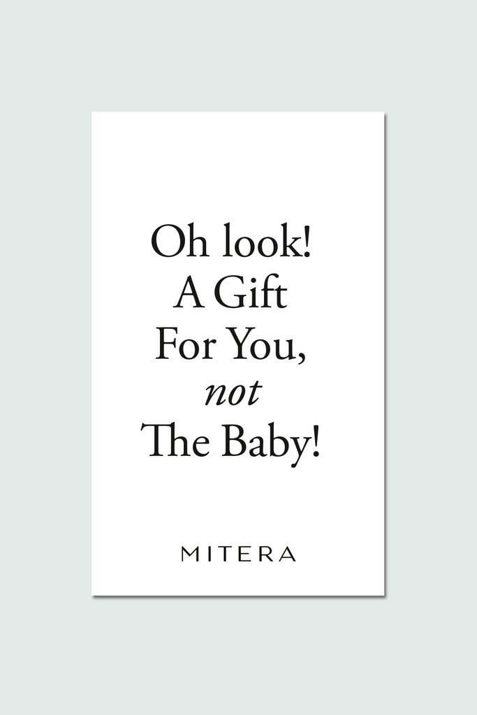 The Mitera Gift Card